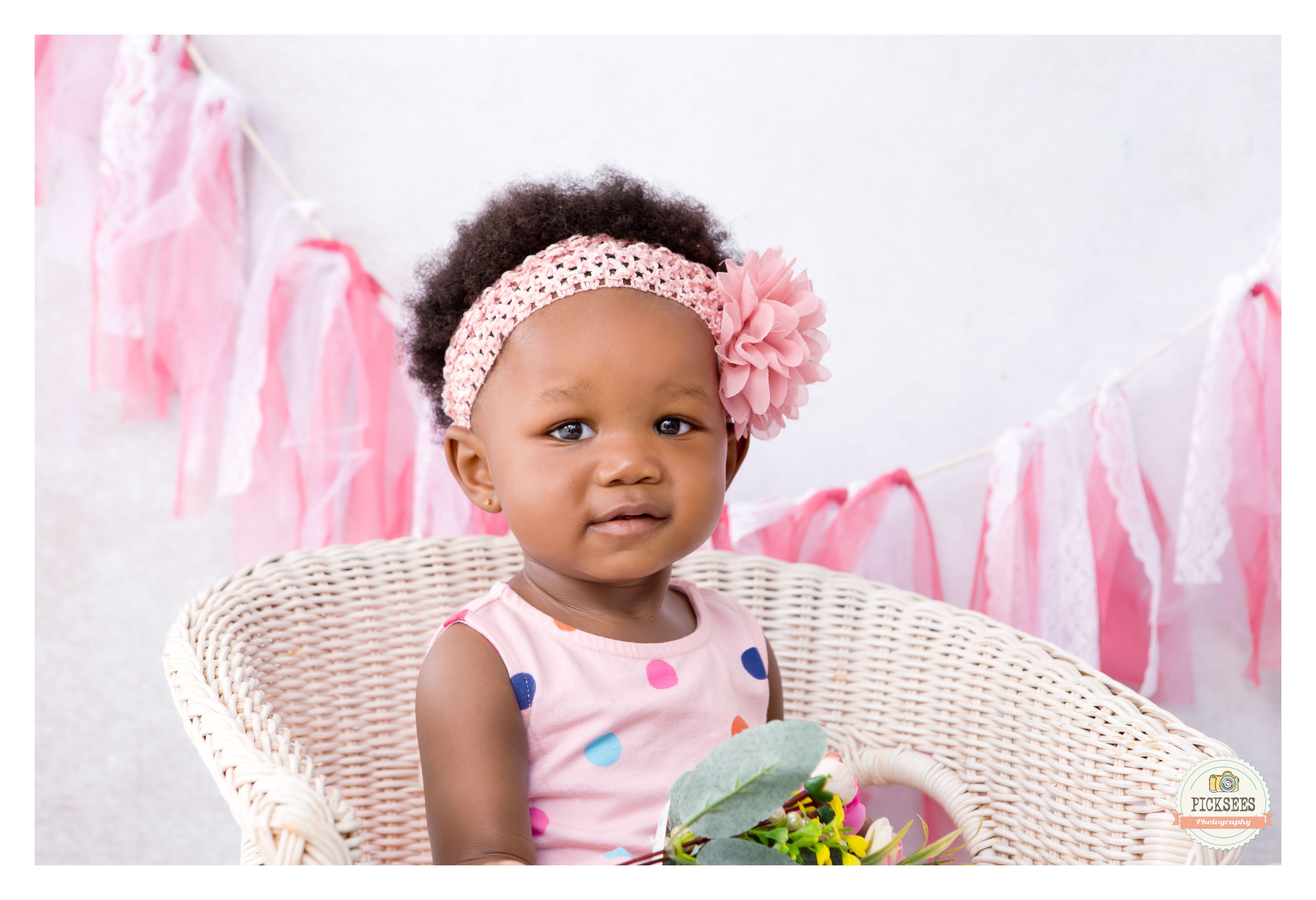 Pretoria Baby Photographer