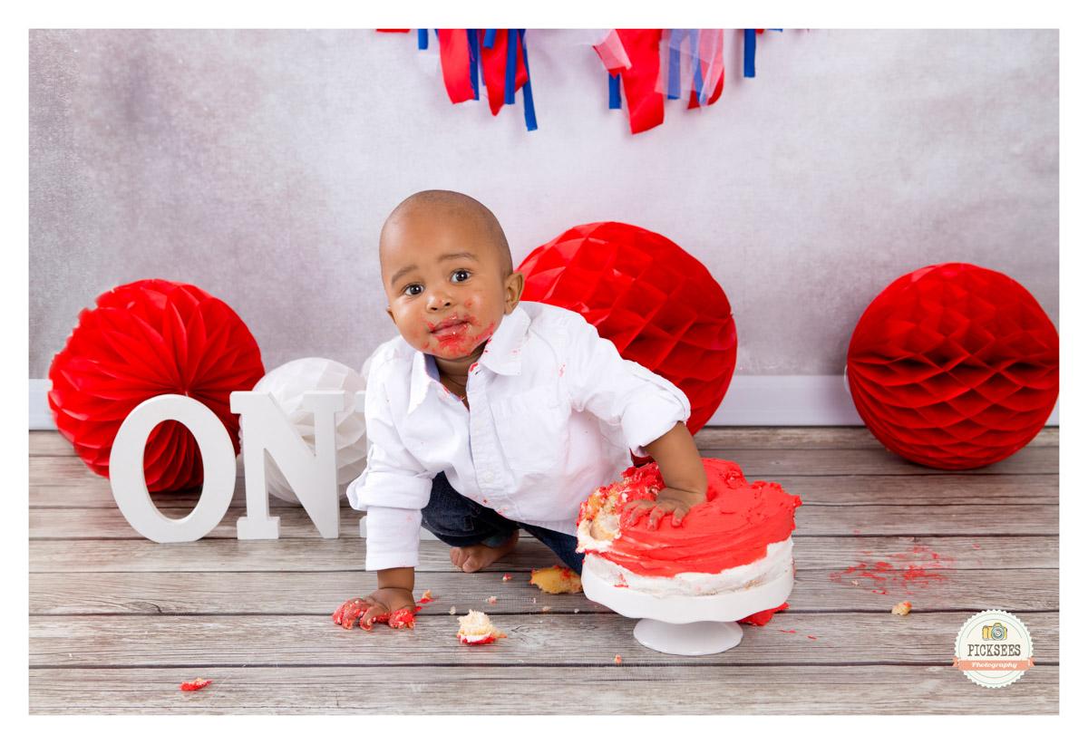 Cake_Smash_Photographer_Pretoria